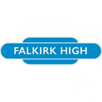 Falkirk High