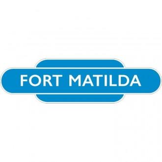 Fort Matilda