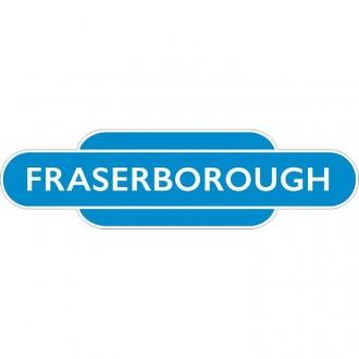 Fraserborough