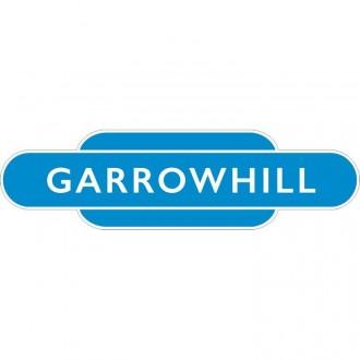 Garrowhill