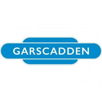 Garscadden