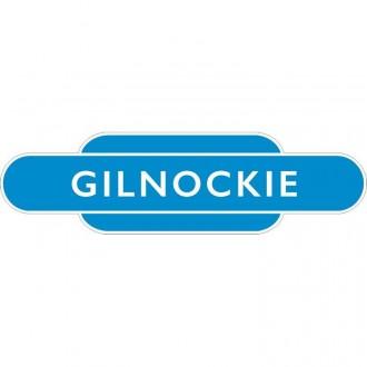 Gilnockie