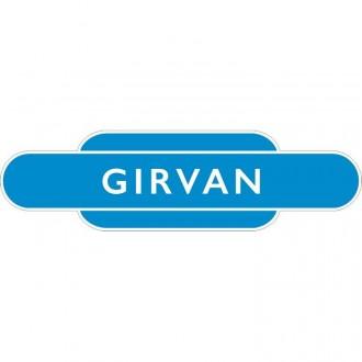 Girvan