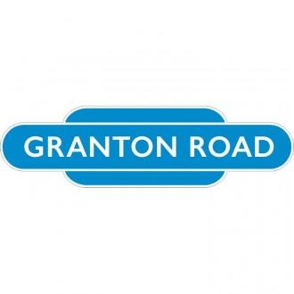 Granton Road
