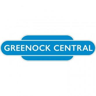 Greenock Central