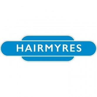 Hairmyres