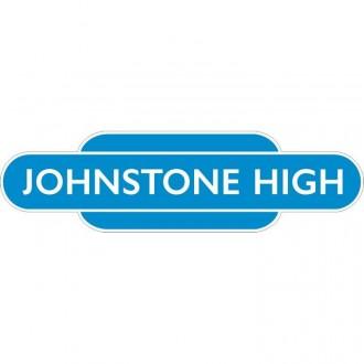 Johnstone High