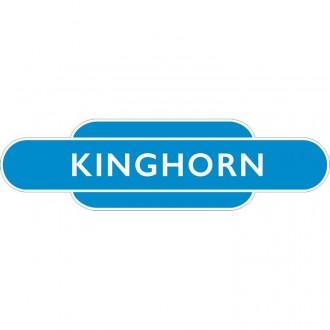 Kinghorn