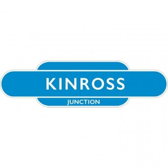 Kinross Junction