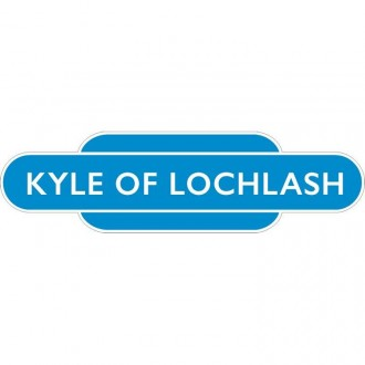 Kyle Of Lochlash