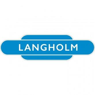 Langholm