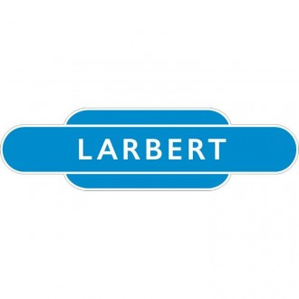 Larbert