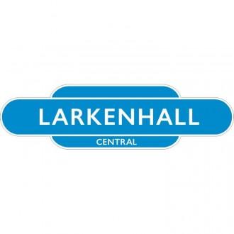 Larkenhall Central