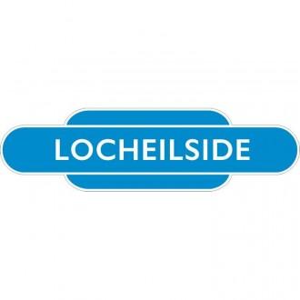 Locheilside