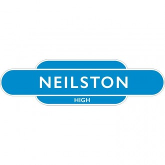 Neilston High