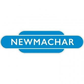 Newmachar