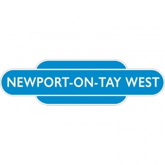 Newport-On-Tay West