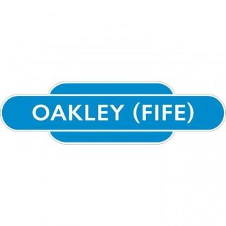 Oakley (Fife)