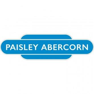 Paisley Abercorn