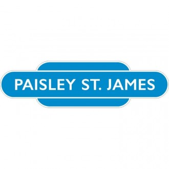 Paisley St. James