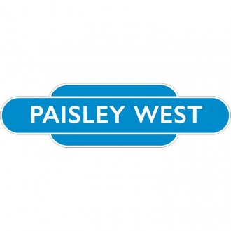 Paisley West