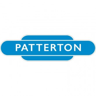 Patterton