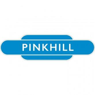 Pinkhill