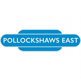 Pollockshaws East
