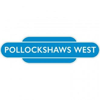 Pollockshaws West