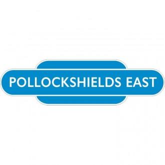 Pollockshields East