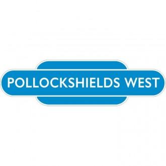 Pollockshields West