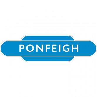 Ponfeigh
