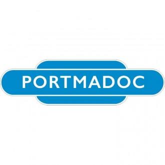 Portmadoc