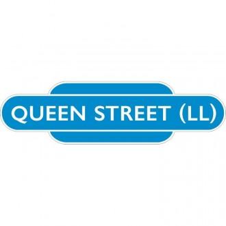 Queen Street (Ll)