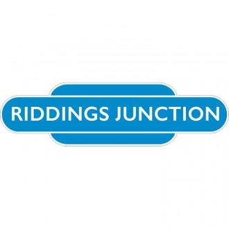 Riddings Junction