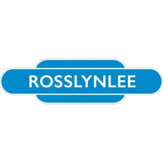 Rosslynlee