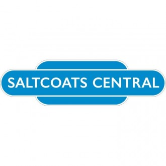 Saltcoats Central