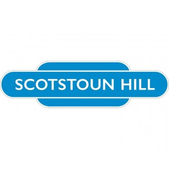 Scotstoun Hill