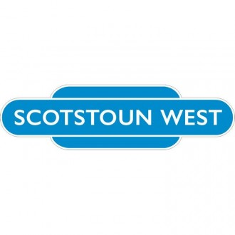 Scotstoun West