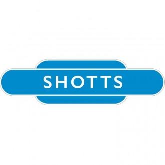 Shotts
