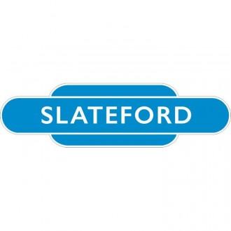 Slateford
