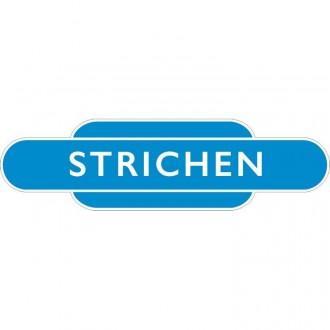 Strichen