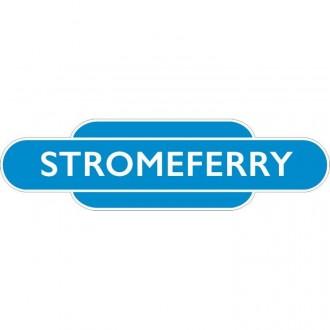 Stromeferry