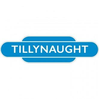 Tillynaught