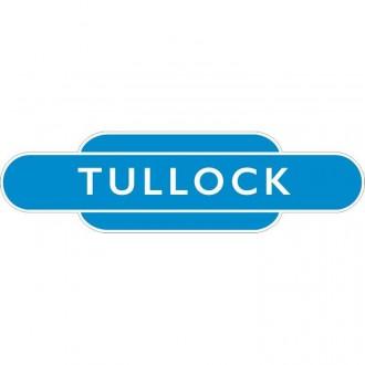 Tullock