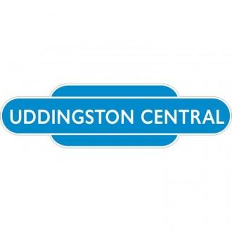 Uddington Central
