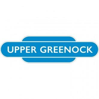 Upper Greenock