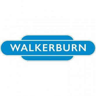 Walkerburn
