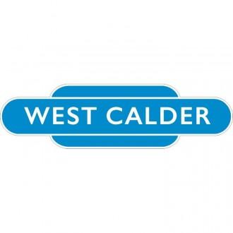 West Calder