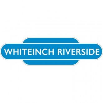 Whiteinch Riverside